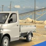 Daihatsu Grand Max Pick Up