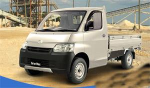 Produk Daihatsu